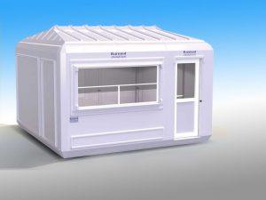 Ofis ve Büfe Kabini 390x390